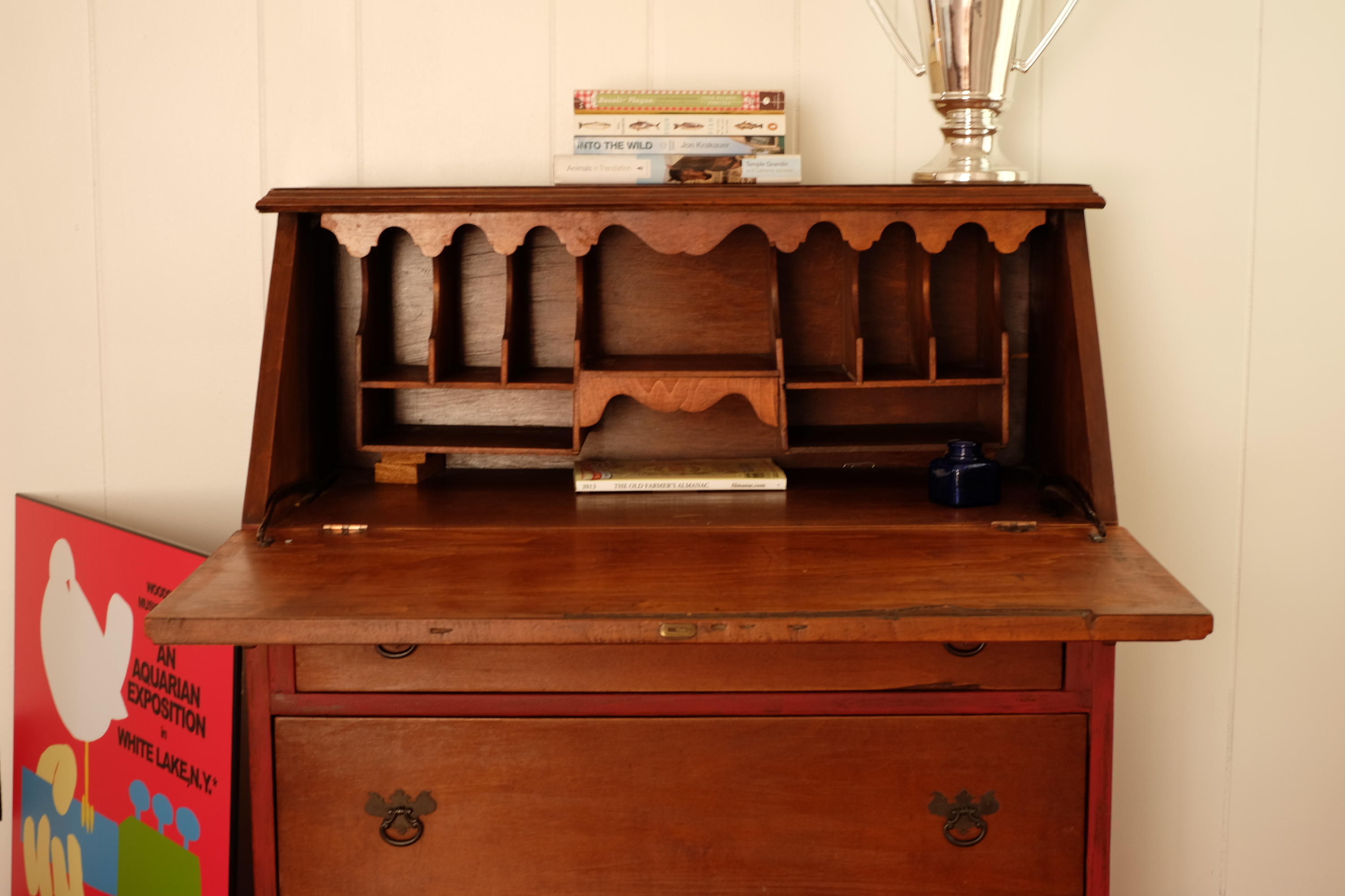 country master dsc secretaires bookcase furniture baker storage desk f at style sale for id case or secretary pieces century french